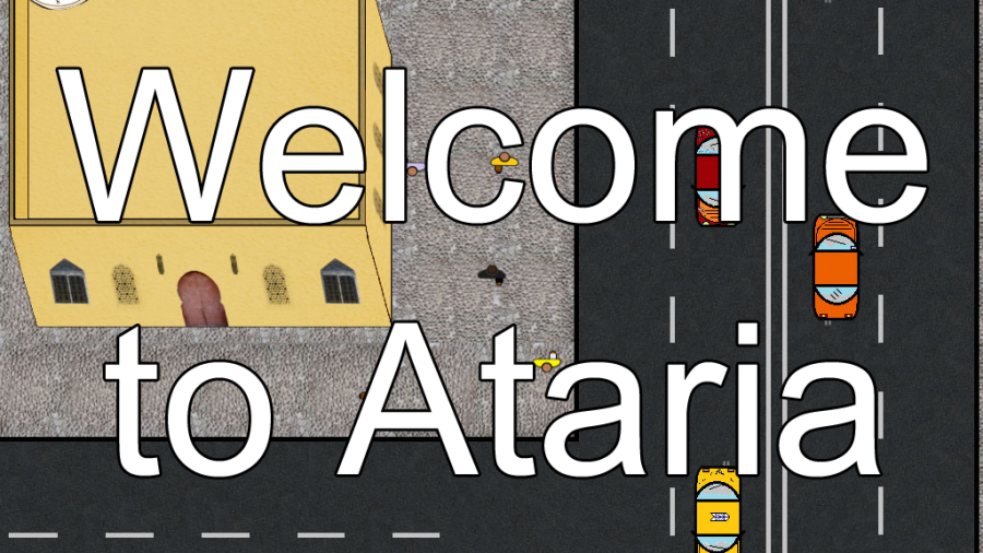 Welcome to Ataria
