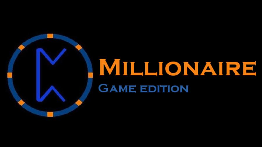 Millionaire Logo