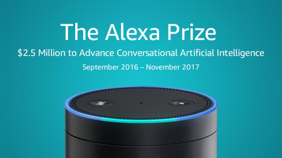 The Alex Prize